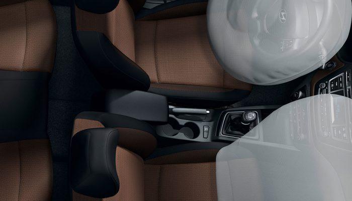 airbag-dual